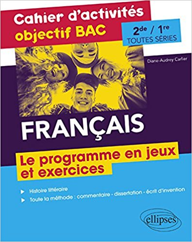 Cahier objectif Bac